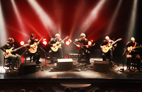 CGTMG3 Guitar Trios