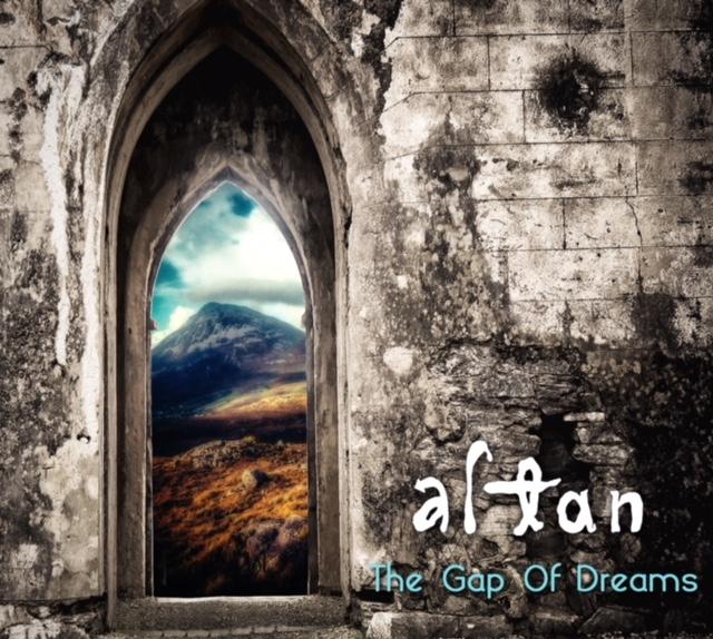 Altan - Publicity Images - The Gap Of Dreams album artwork