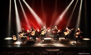 California Guitar Trio & Montreal Guitar Tio - Publicity Images
