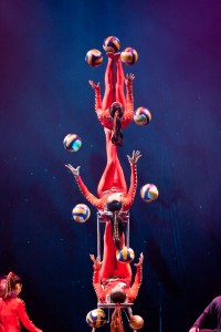 Golden Dragon Acrobats - Publicity Images