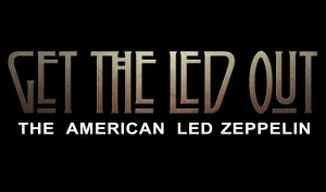Get The Led Out - Logo
