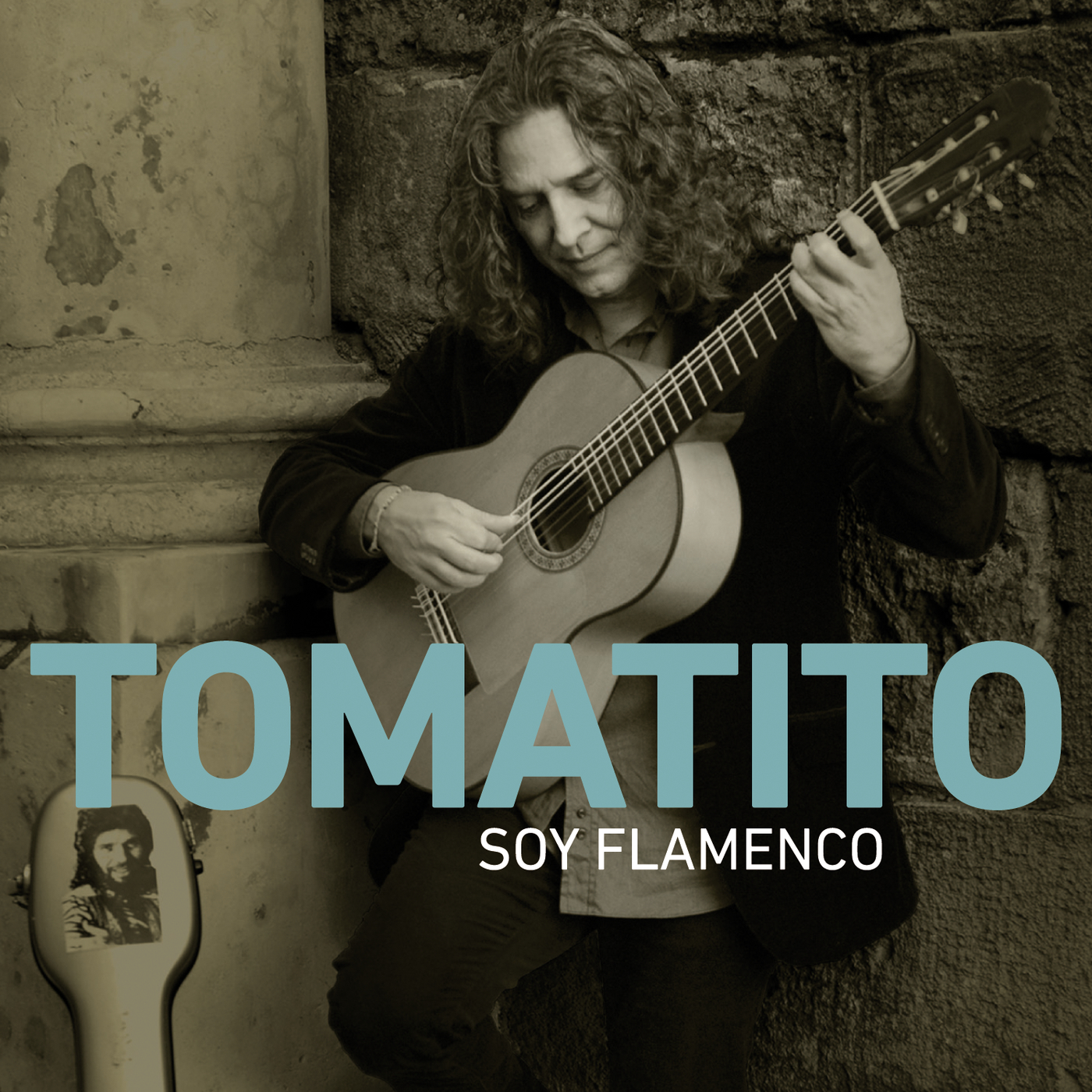 Acoustic Guitar Notes Tomatito - SRO Artists...