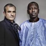 Ballaké Sissoko/Vincent Ségal - Publicity Images