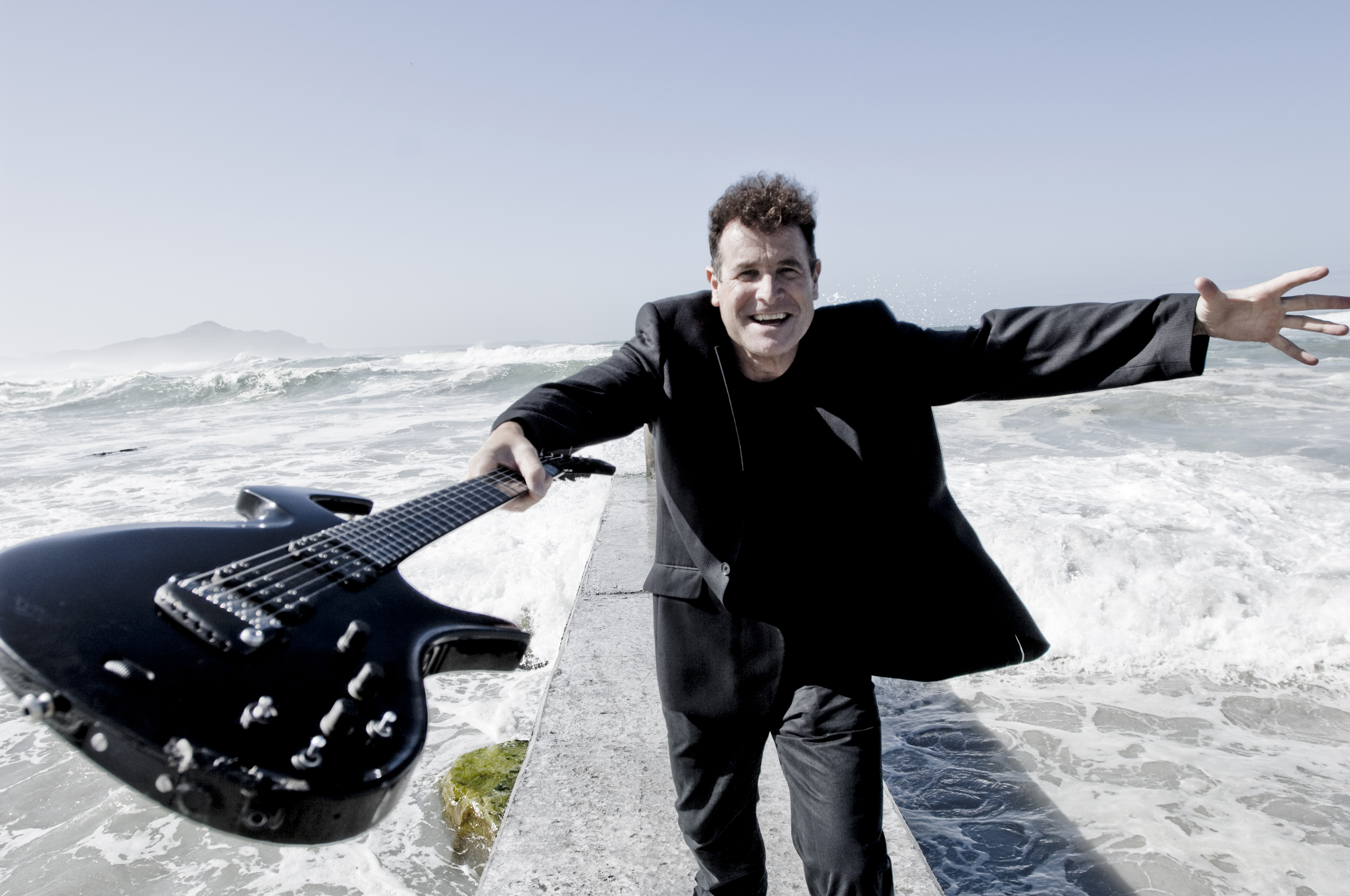Johnny Clegg - Publicity Images