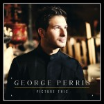 George Perris - Picture This - Album Cover
