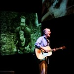"Loudon Wainwright III ""Surviving Twin"" - Publicity Images"