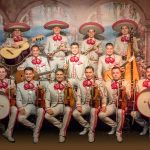 Mariachi Sol de Mexico - Publicity Images