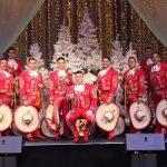 "Maricahi Sol de Mexico ""A Merry-Achi Christmas"" - Publicity Images"