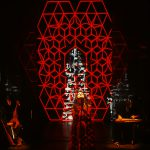 "Niyaz - Publicity Images - ""The Fourth Light Project"""