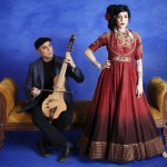 Niyaz - Publicity Images - The Fourth Light