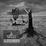 Azam Ali - Publicity Images - Cover Art - From Night to the Edge of Day