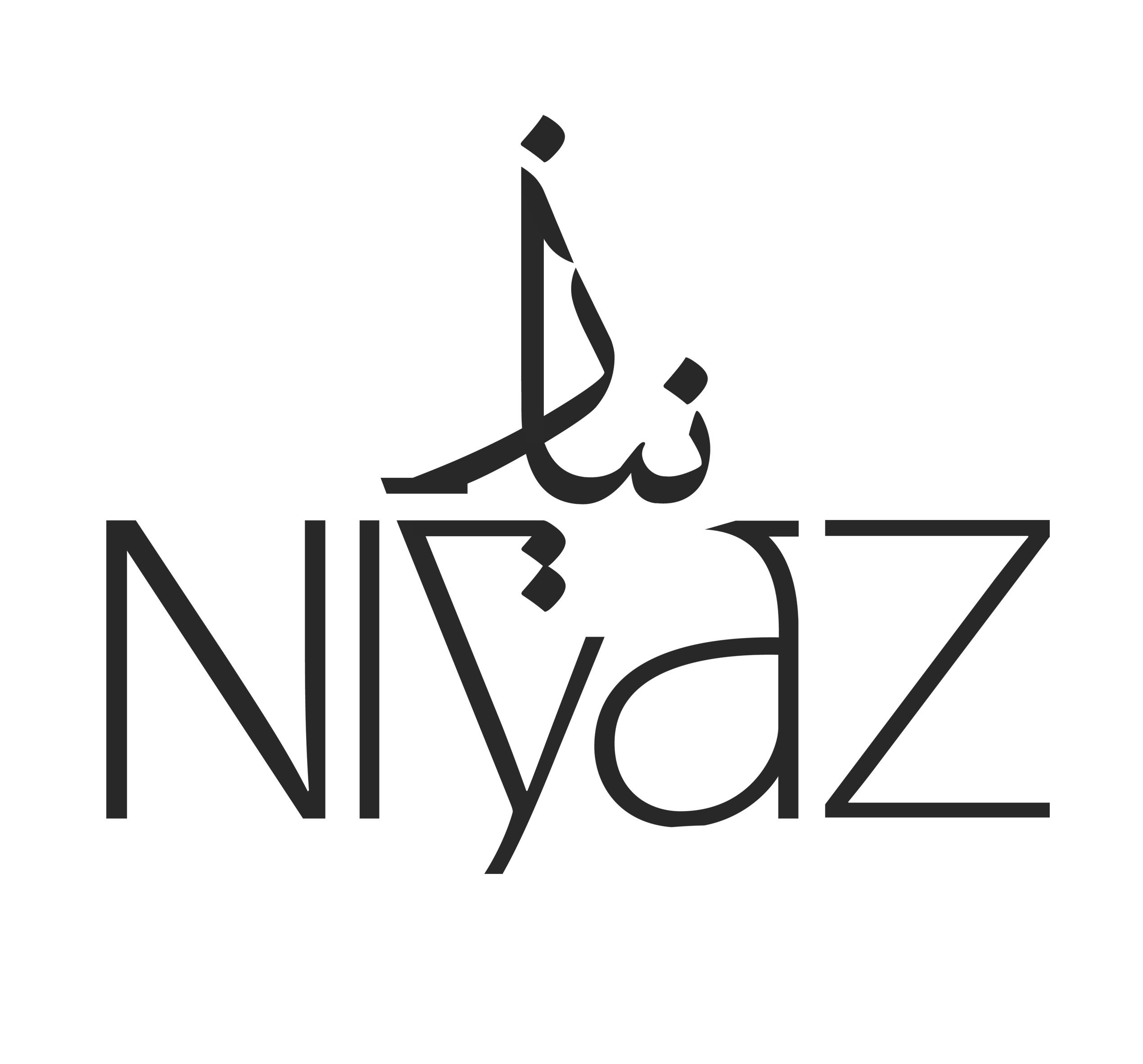 Niyaz - Logos