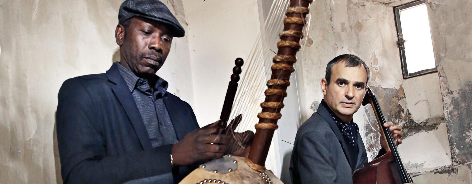 Ballaké Sissoko & Vincent Ségal