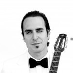 Gonzalo Bergara's New Hot Club of America - Publicity Images
