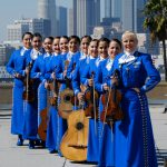 Mariachi Reyna de Los Angeles - Publicity Images