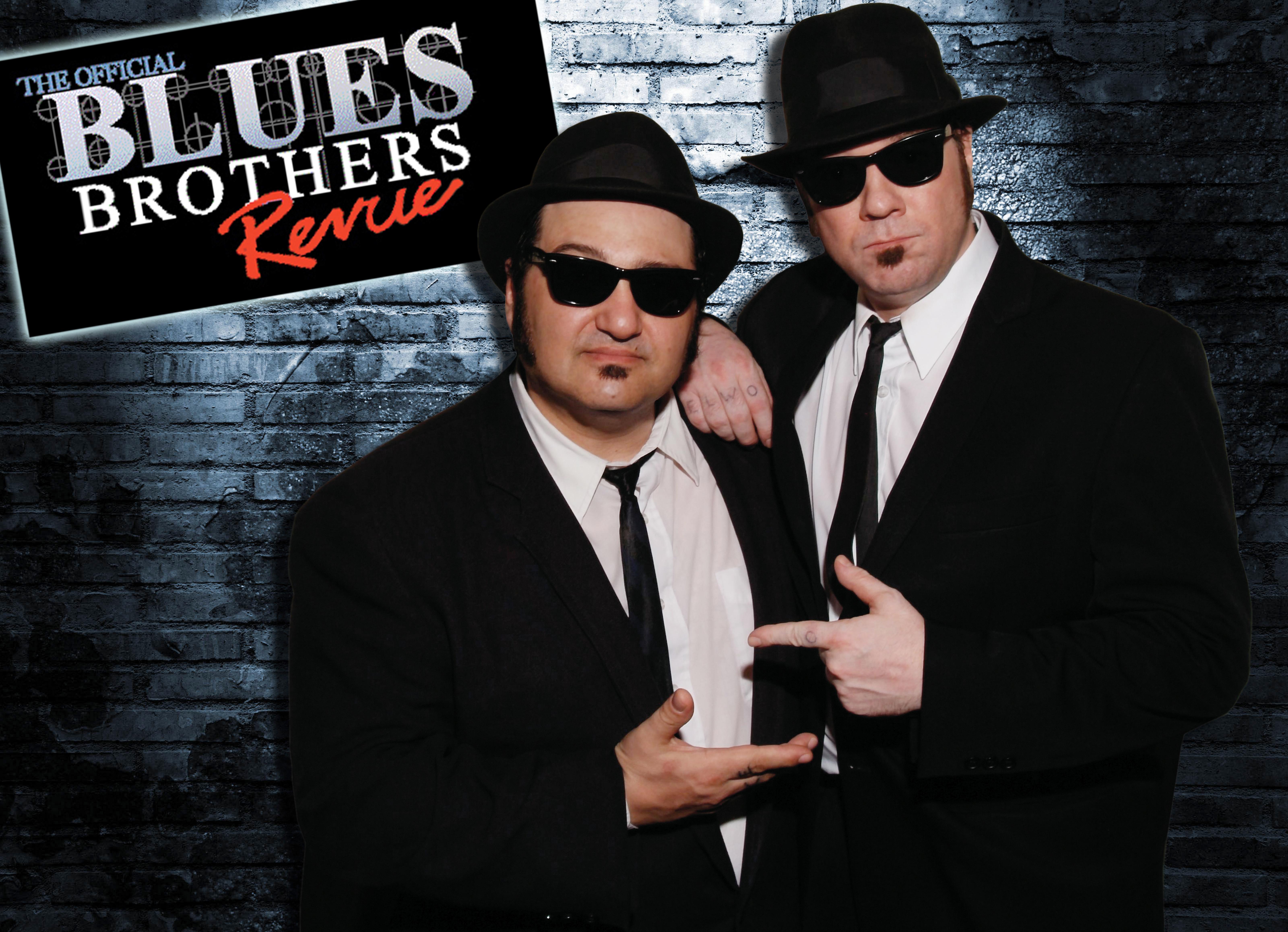 ccda88ba6 Official Blues Brothers Revue - SRO Artists, Inc.