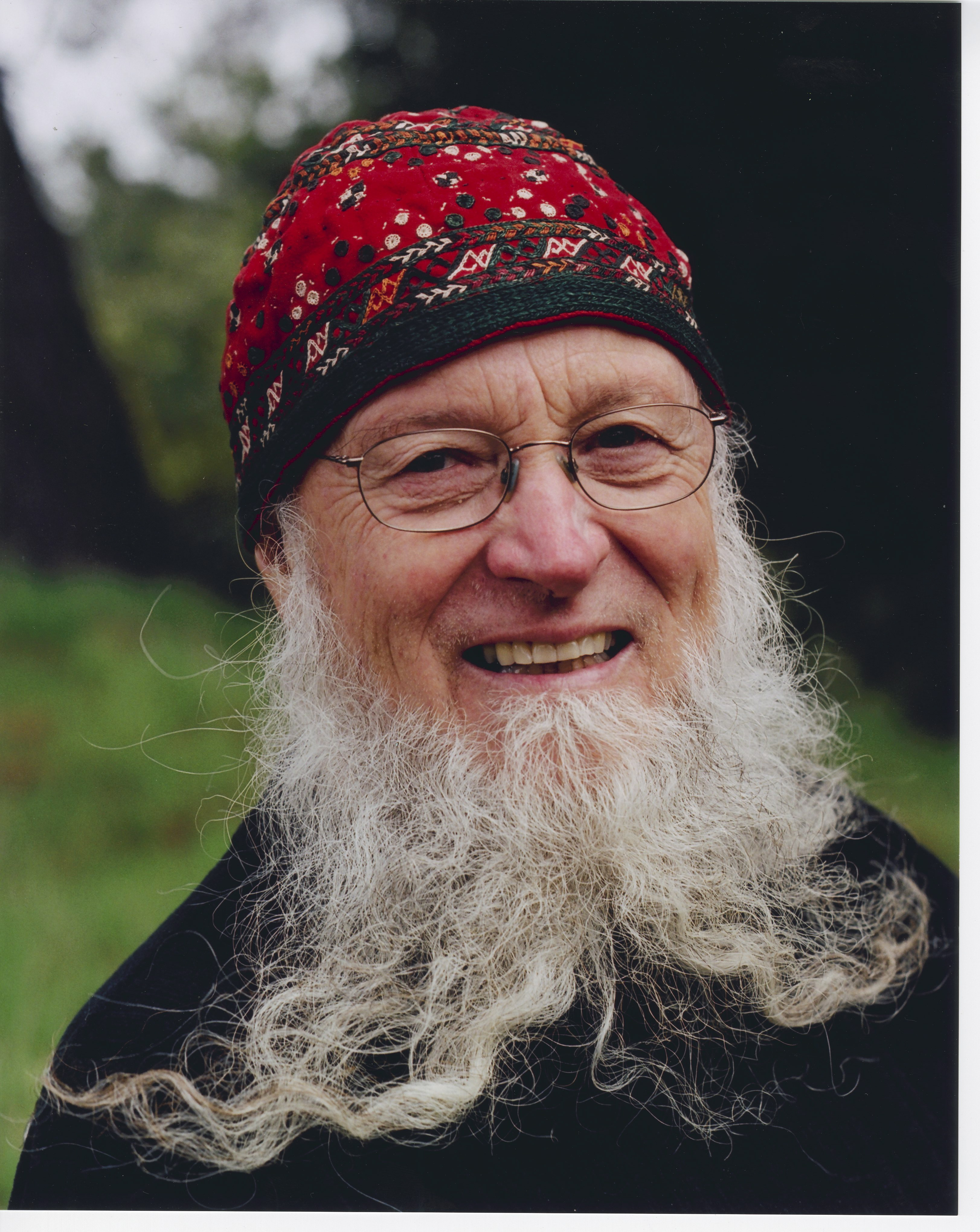 Terry Riley - Publicity Images - 2017