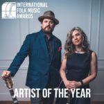 Introducing the International Folk Music Awards 2019 Artist of the Year - The Small Glories