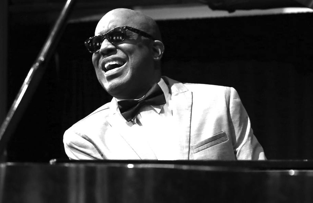Ray On My Mind - The Ray Charles Story