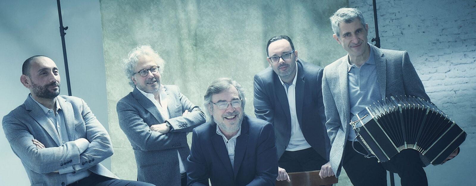 Quinteto Astor Piazzolla